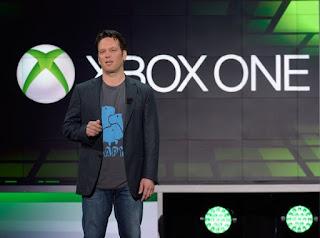 ο επικεφαλής του Xbox Phil Spencer