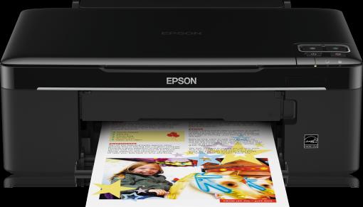 gratuitement pilote imprimante epson stylus sx215
