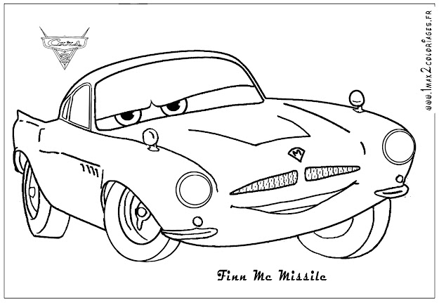 Preschoolers Cars  Car Coloring  Ford Cars  Free  Cars Coloring Sheets   Mustangs    Kids Art  Pinterest  Disney Cars And Alphabet