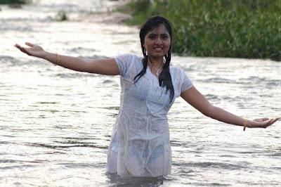 Srushti dange hot wet images