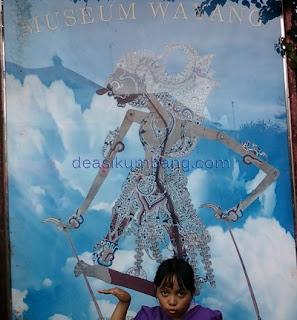 Harga Tiket Masuk Museum Wayang Kota Tua Jakarta