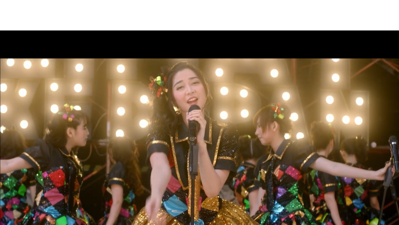 single ke   13 jkt48 mae shika mukanee   7jejakapetir48