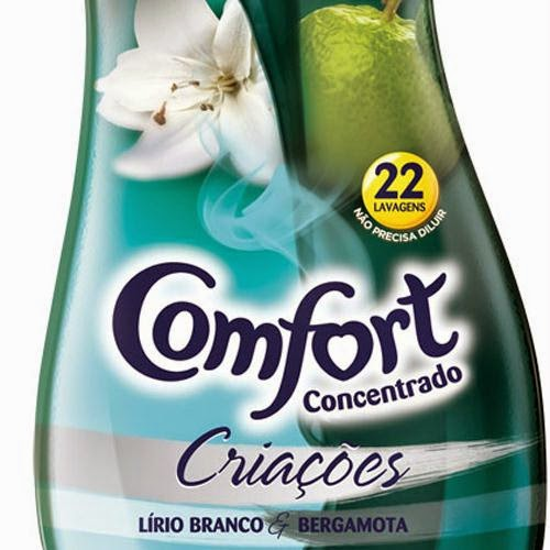 comfort concentrado criações lírio branco e bergamota por pabline torrecilla