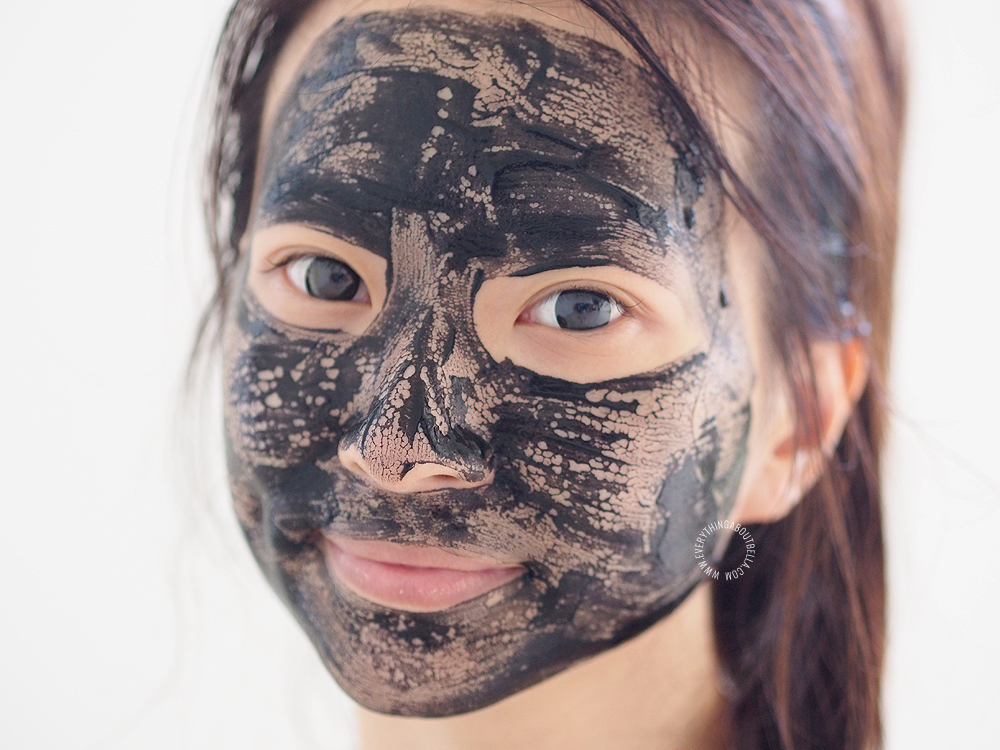 Blackout Mask Review