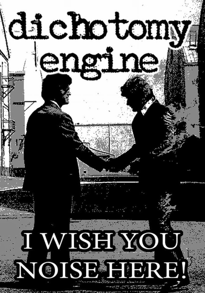 Dichotomy Engine dichotomyengine.co.nr