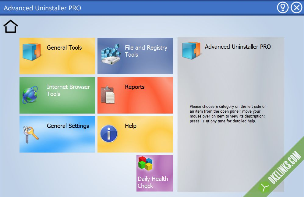 Download software uninstaller Advanced Uninstaller Pro