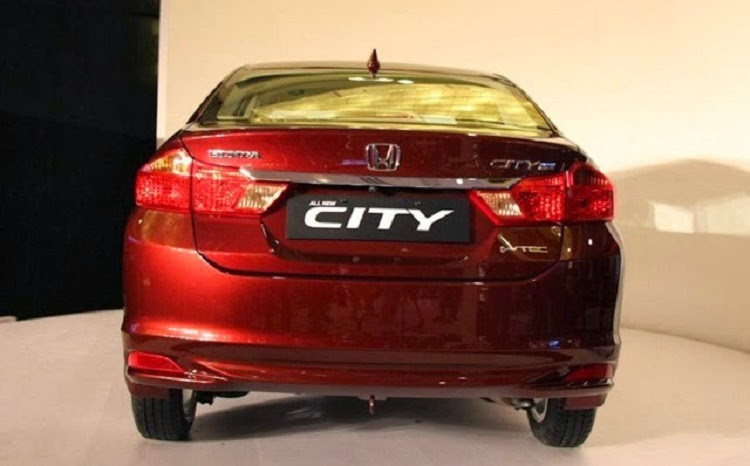 2015 Honda City Release Date and Price