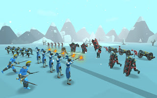 Epic Battle Simulator 2 v1.2.05 MOD APK Unlocked All