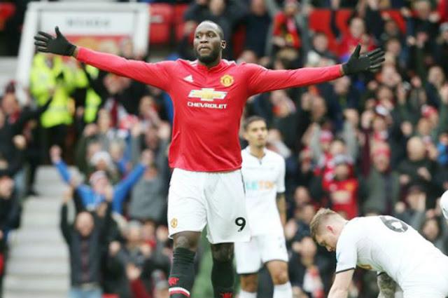 """Lukaku hóa """"Quỷ dữ"""", ghi 100 bàn: Đấu Man City, quyết rửa nhục 1"""