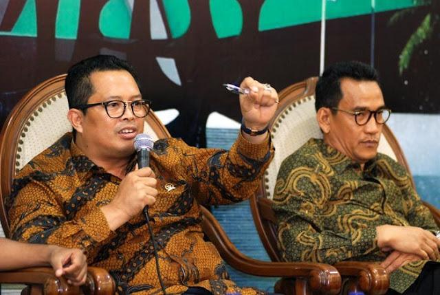 Mahyudin: Money Politic Lahirkan Pemimpin yang Tak Punya Kapasitas