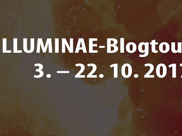[Blogtour] Warum <i>Illuminae</i> kein klassisches YA/Sci-Fi ist