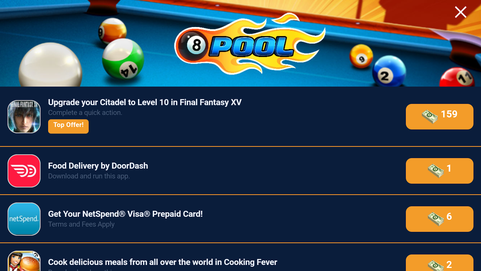 Cash Pool Vs. Cash Group 8 Ball Pool New Cash Trick Get 159 Free Cash In Your