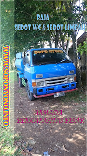 Layanan Sedot WC Benowo Surabaya 085755555878