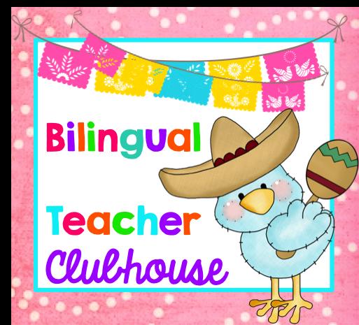 Bilingual Teacher Clubhouse