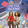 Book Review: Samantha Sanderson On The Scene