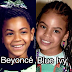 Uncanny resemblance! Blue Ivy Looks Just Like Beyonce At The Same Age