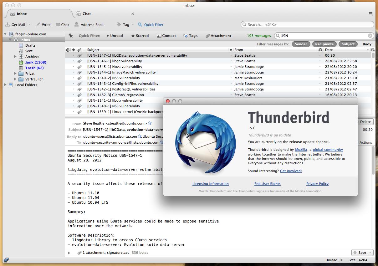 Apple Safari vs. Mozilla Firefox 2.0