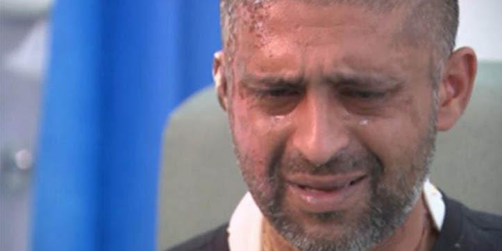Disiram Zat Asam Oleh Kelompok Rasis , 2 Muslim di London Luka Parah, 1 Korban Koma