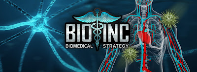 لعبة Bio Inc Biomedical Plague للأندرويد، لعبة Bio Inc Biomedical Plague مدفوعة للأندرويد، لعبة Bio Inc Biomedical Plague مهكرة للأندرويد