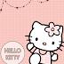 (+11) Wallpaper Hello Kitty Pink Terbaru Terbaik