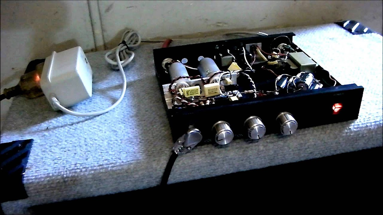 Tube Preamp Diy - DIY Choices