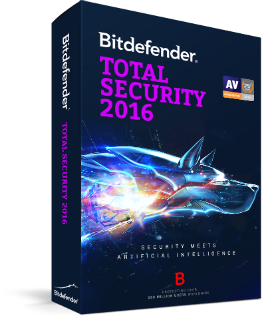 Bitdefender Total Security Helps To Protect Your Device Against Cyber Threats And Anti-Malware