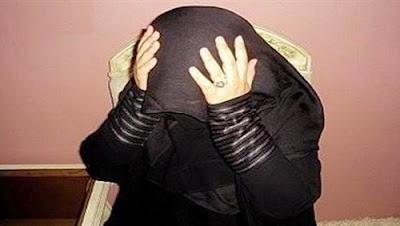 """دعاء تطلب الخلع: """"جوزي راح الشغل حافي بسبب المخدرات"""""""