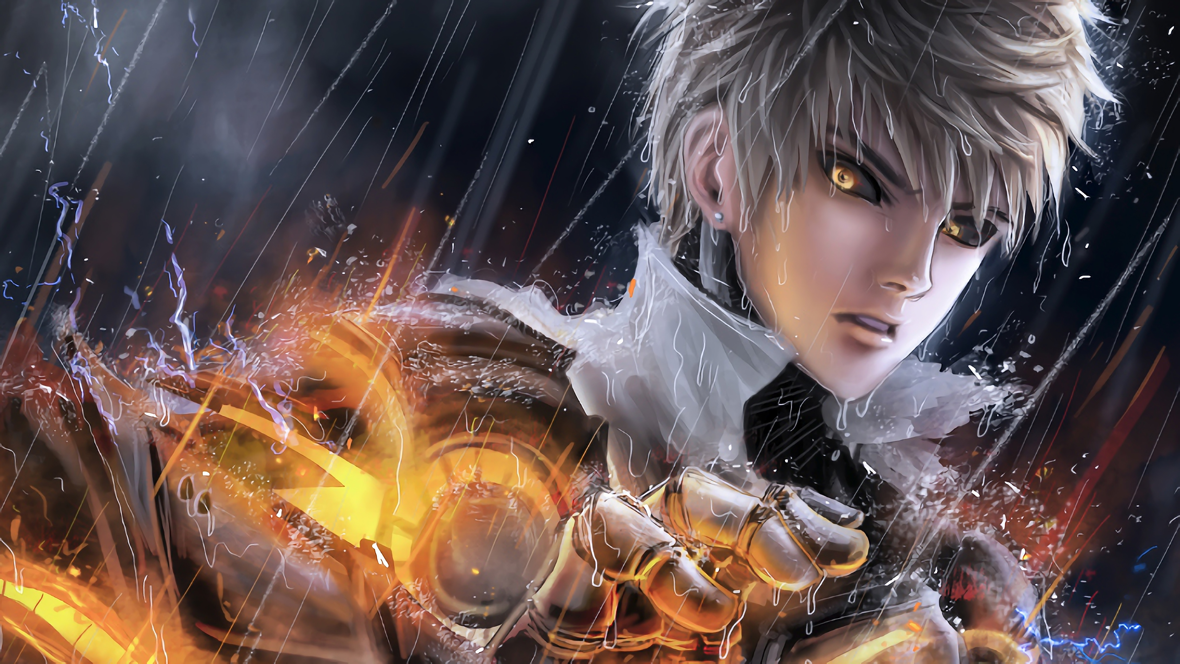 25+ Genos Wallpaper Laptop JPG