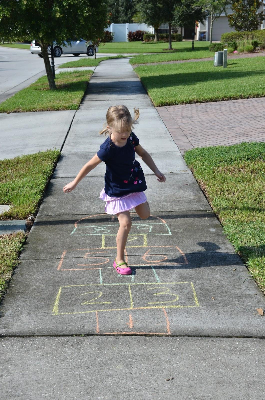 iHeartSpeech.com: Hopping! A Before Kindergarten Skill