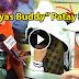 "Juan Breaking News! ""Alyas Buddy"" UV Express Hold-up Rape Suspect Killed. Must Watch!"