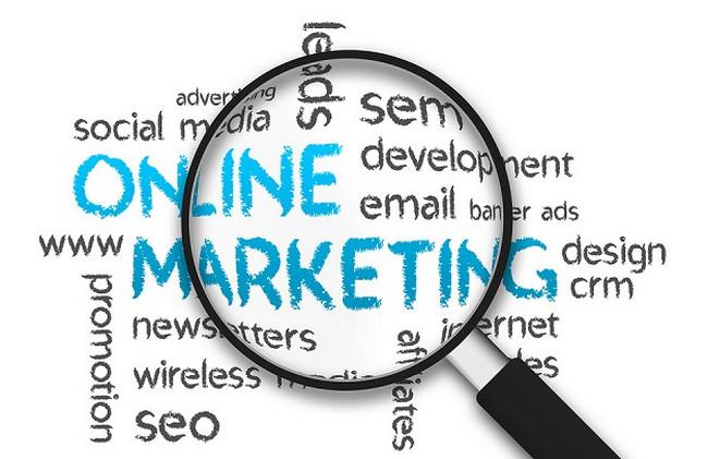 7 bước xây dựng chiến lược marketing online thành công