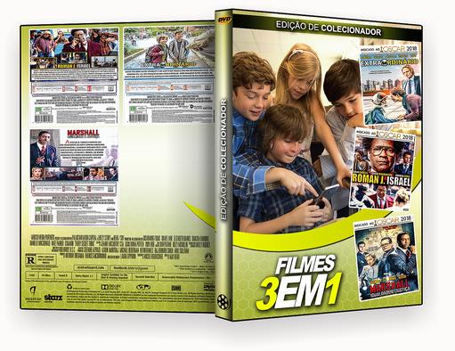 FILMES 3X1 – Trilogia Intercine Vol.4 – ISO