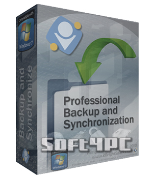 SyncBackPro 7.3.3.3 + Key