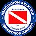 Daftar Skuad Pemain Argentinos Juniors 2018/2019
