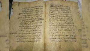 Manuskrip Tahlil Berusia Lebih 200 Tahun, Ini Saksi Tradisi Asli Umat Islam