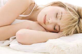 Τι κάνουν τα μάτια μας όταν κοιμόμαστε;