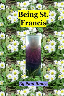 Being St. Francis Cover by Paul Rance