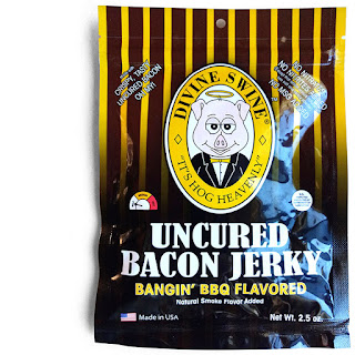 divine swine bacon jerky