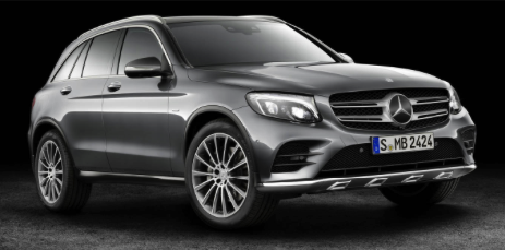 2016 Mercedes GLC PlugIn Hybrid Review Redesign Release Date Price And Specs