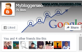 Like Box Facebook Widget  Responsive