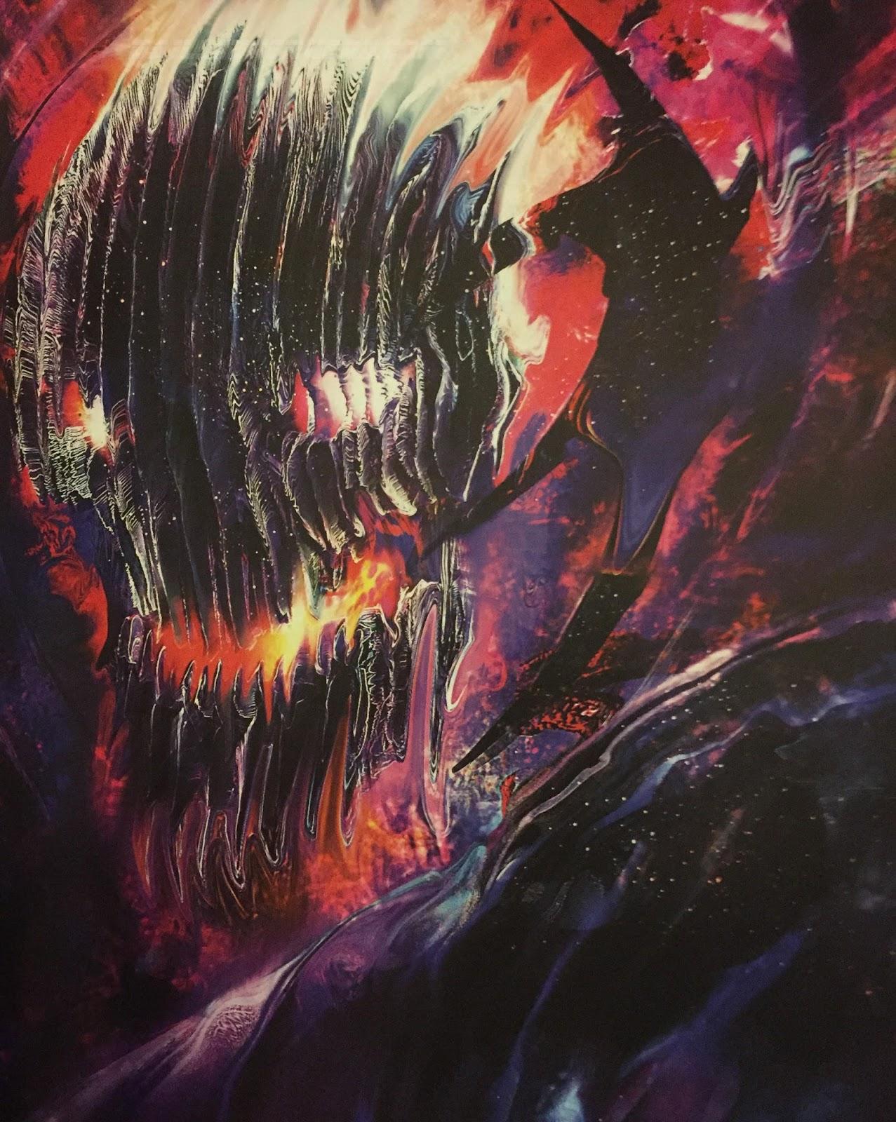 Doctor Strange Production Design