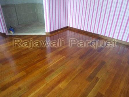 lantai kayu Yogyakarta