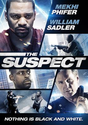 The Suspect (2014) แผนลวงปล้น กลซ้อนเกม [พากย์ไทย+ซับไทย]