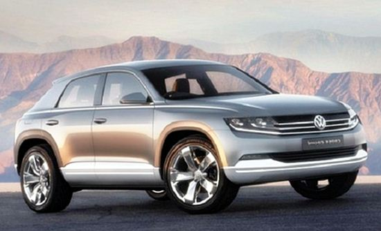 2016 Volkswagen Touareg Price Release Review
