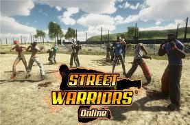 تحميل لعبة محاربين الشوراع download Street Warriors Online اون لاين