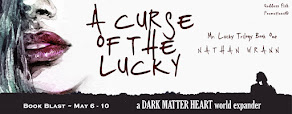 A Curse of the Lucky – 8 May