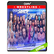 WWE.Tuesday .Smack Down Live 1080p.2019.04.09 Dual Latino Ingles