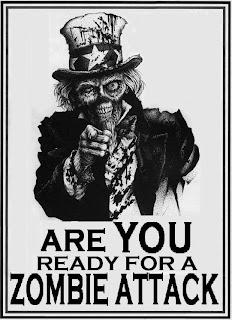 allerta zombi