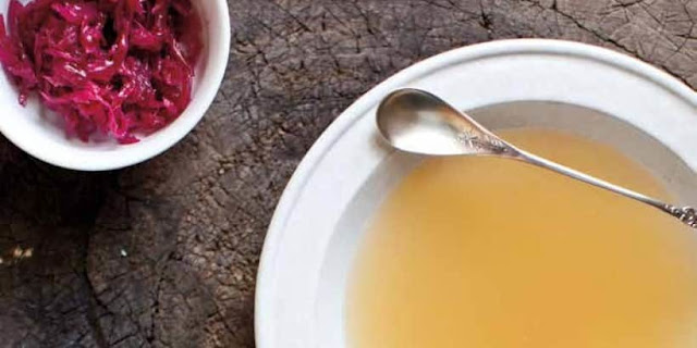 Homemade Bone Broth – A Healthy Diet Staple