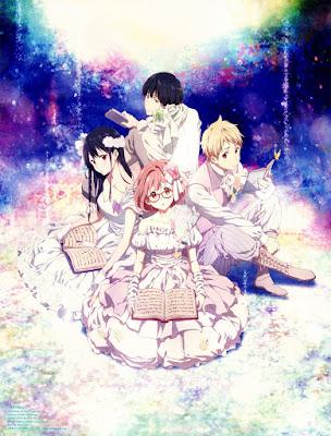 Kyoukai no Kanata (Vượt Ngoài Ranh Giới) Specials Vietsub (2014)